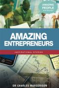 Amazing Entrepreneurs 9781921629358