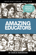 Amazing Educators 9781921752339