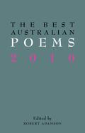 The Best Australian Poems 2010 9781921825705