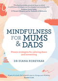 Mindfulness for Mums and Dads 9781925576689