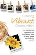 Creating Vibrant Communities 9781926645322