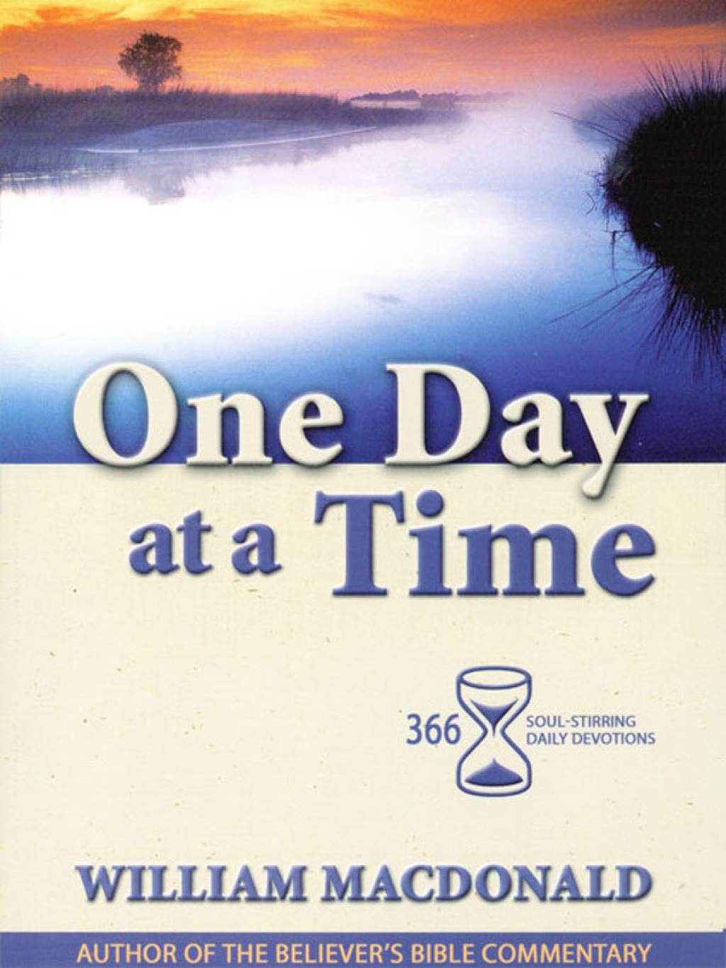 One Day at a Time (eBook)