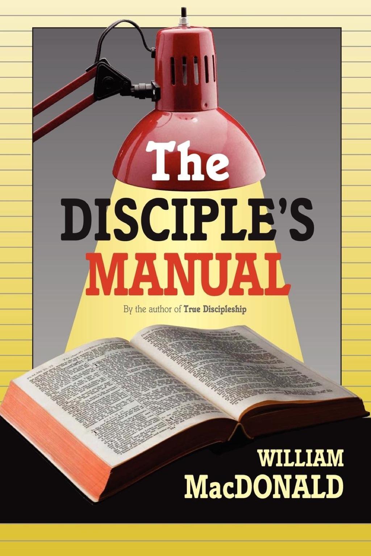 Disciples Manual  The (eBook)