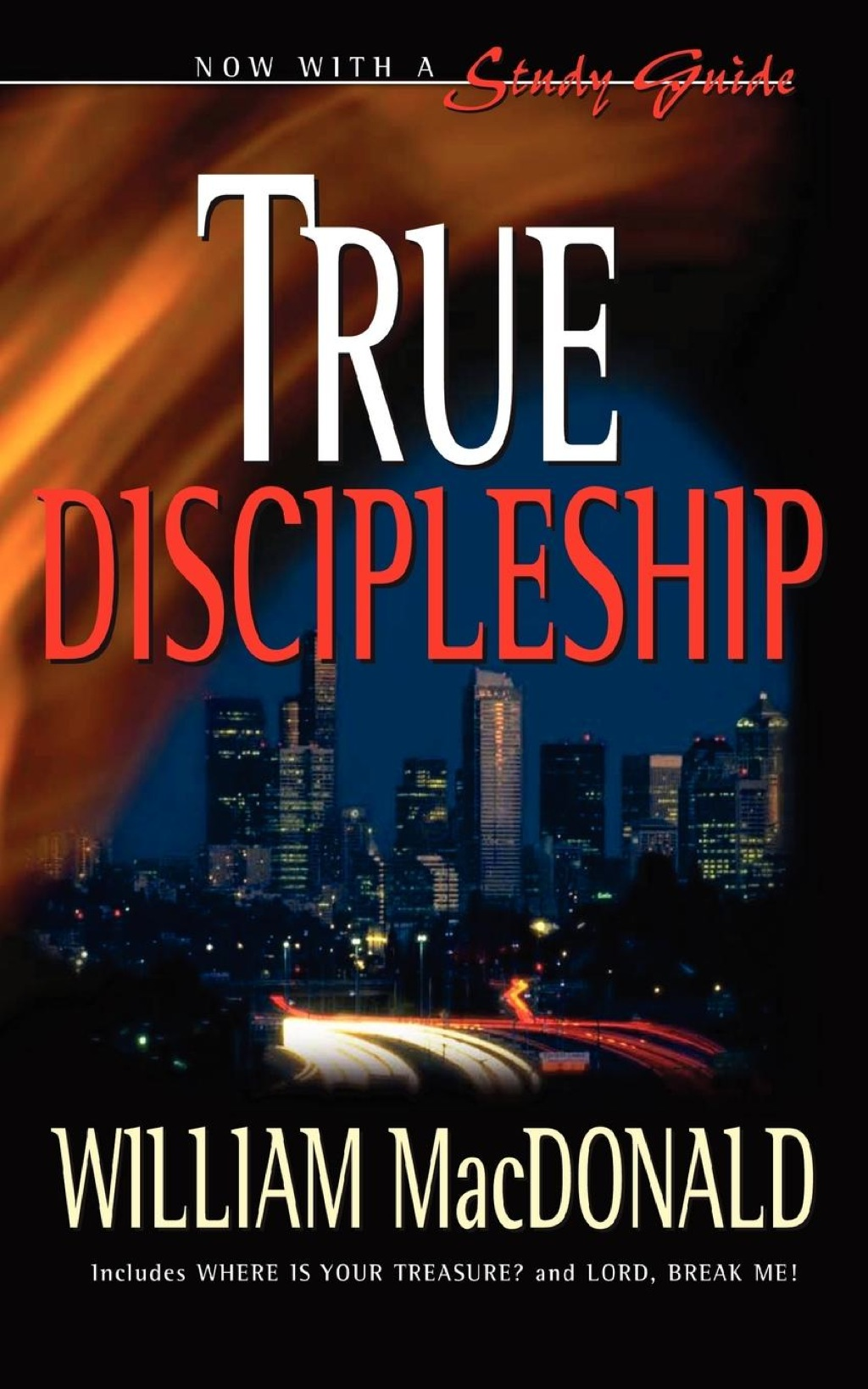 True Discipleship ENGLISH with Study Guide (eBook)