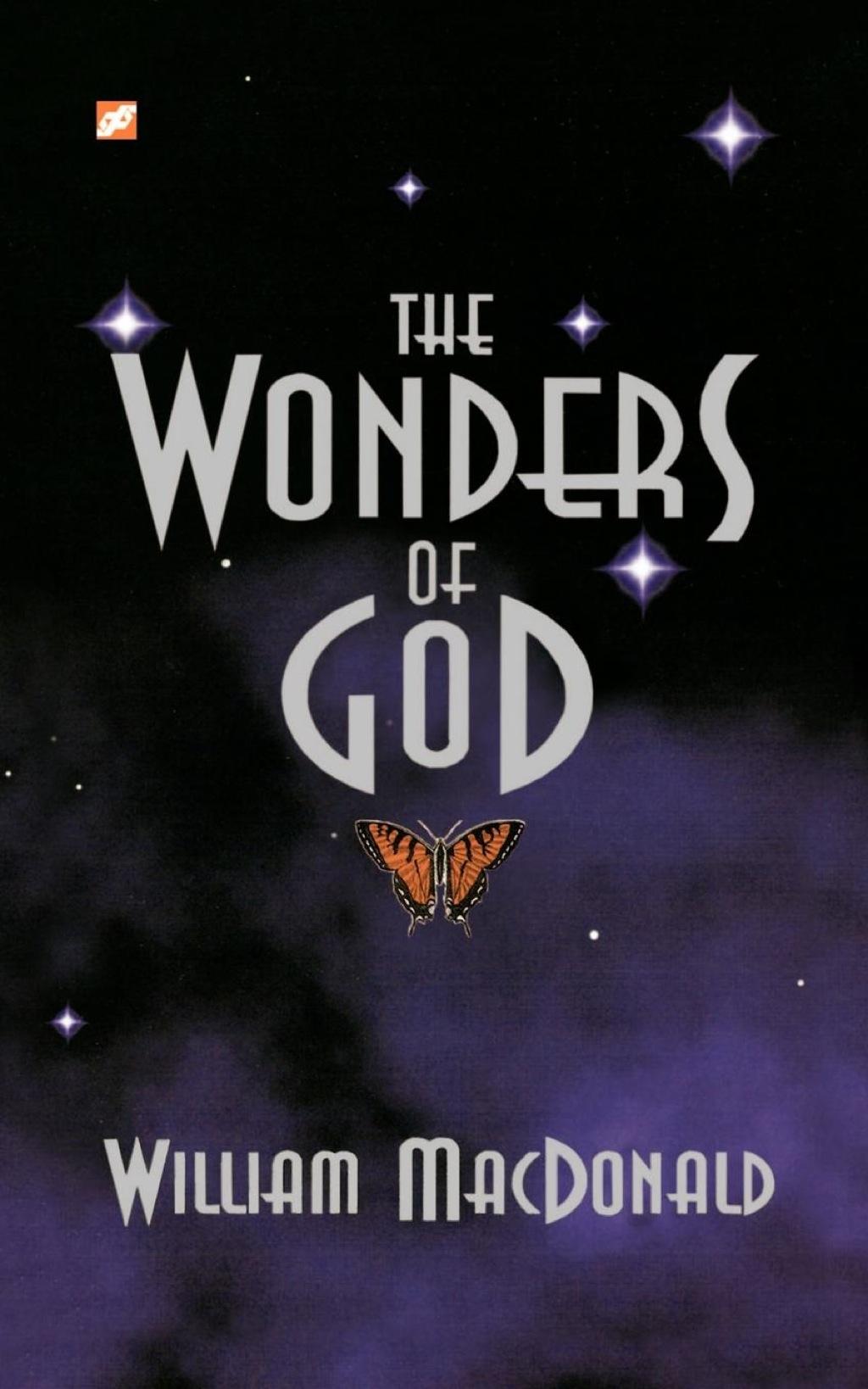 Wonders of God  The (eBook)