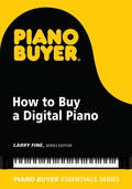 How to Buy a Digital Piano