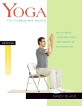 Yoga for Computer Users 9781930485600