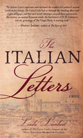 The Italian Letters lies in the sensuous curvature of ancient, 20th and 21st century Italy