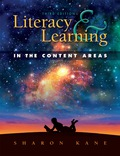 Literacy & Learning in the Content Areas 9781934432181R90