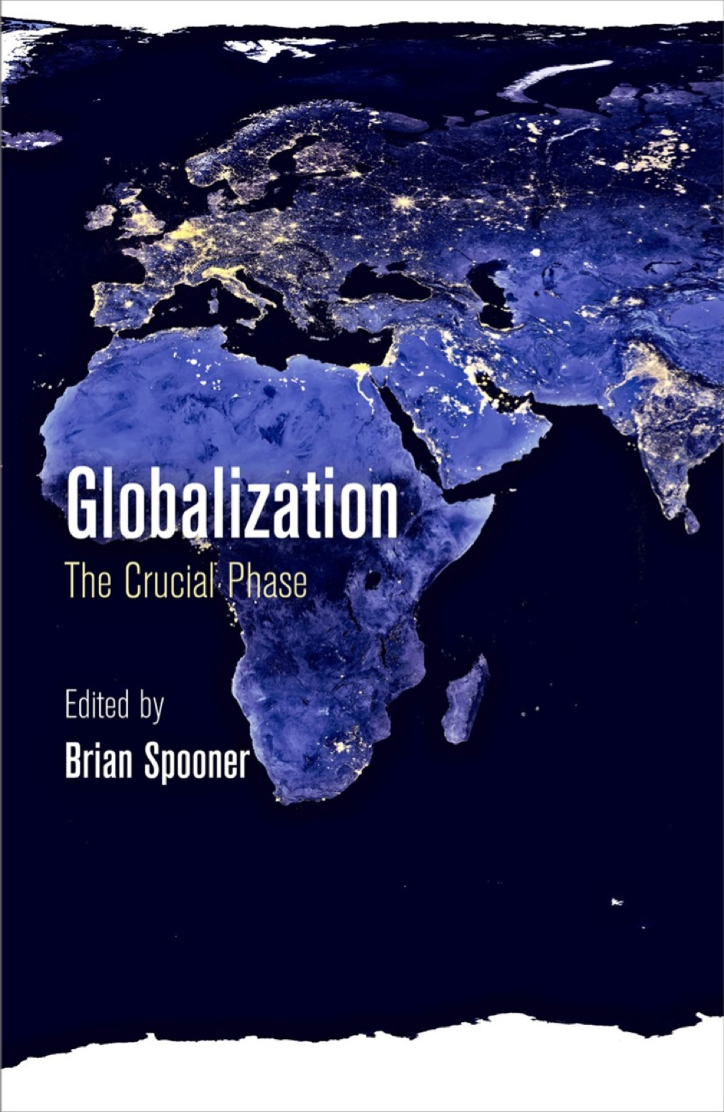 phase model of globalization Globalization report 2016  social and political aspects of globalization2 a second phase brings the analysis of the  macroeconomic multi-country model, view.