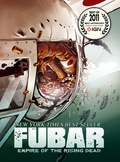 FUBAR: Empire of the Rising Dead 9781934985755