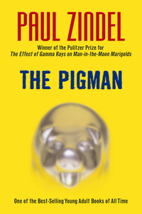 the theme of loneliness in the pigman by paul zindel The pigman paul zindel he visits the zoo often to see a baboon by the name of bobo mr pignati relates to bobo and his loneliness and that is a reason he.