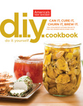 The Do-It-Yourself Cookbook 9781936493487