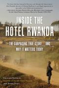 Inside the Hotel Rwanda 9781937856731