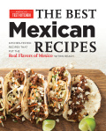 The Best Mexican Recipes 9781940352251