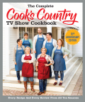 The Complete Cook's Country TV Show Cookbook 10th Anniversary Edition 9781940352947