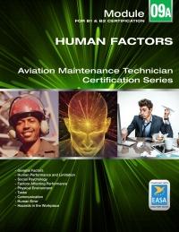 EASA Module 09 - B1/B2 - Human Factors