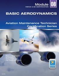 EASA Module 08 - B1/B2 - Basic Aerodynamics