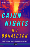 Cajun Nights 9781941286388