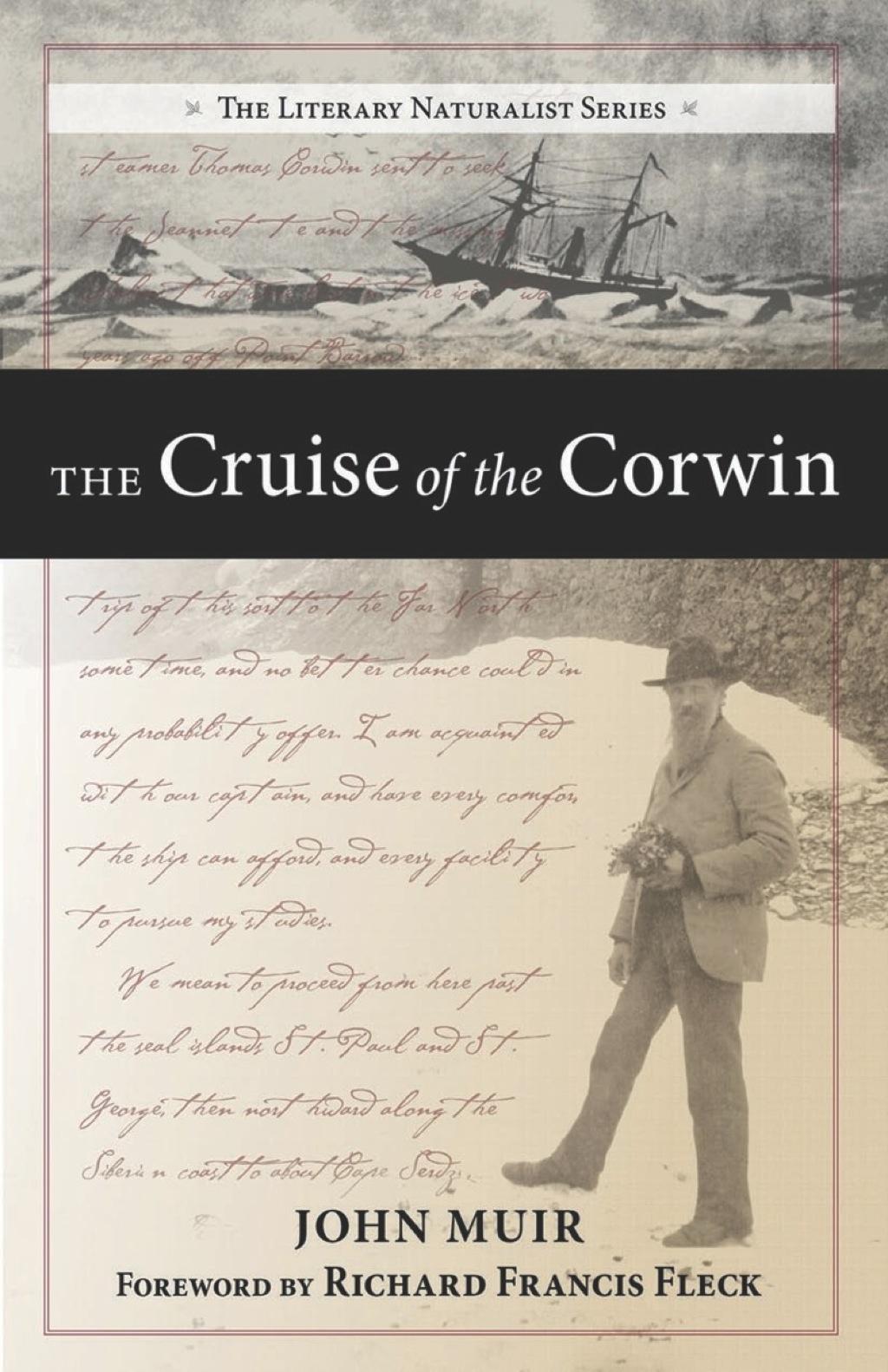 The Cruise of the Corwin (eBook)