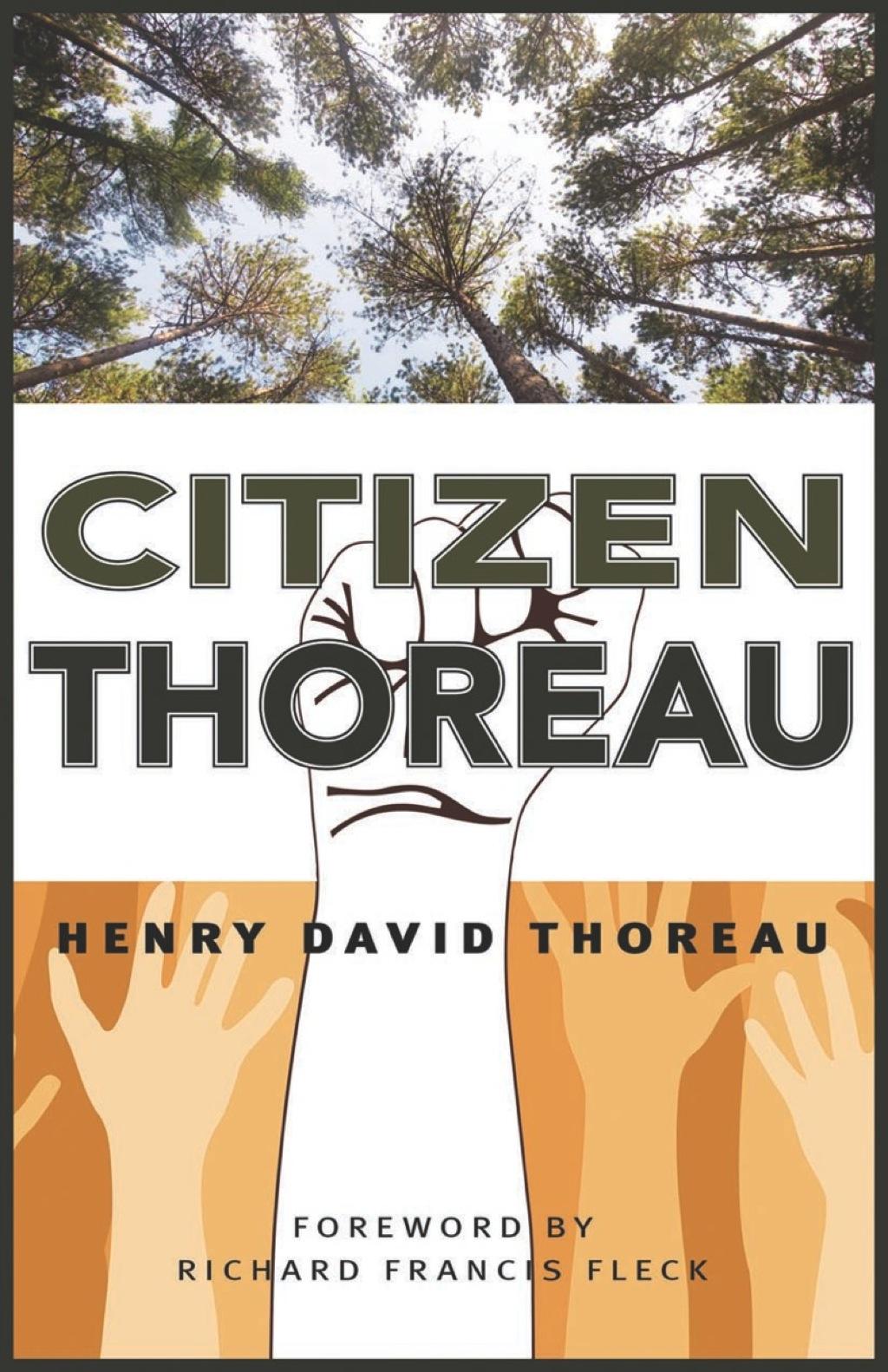 Citizen Thoreau (eBook)