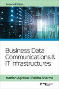 EBK BUSINESS DATA COMMUNICATIONS & IT I
