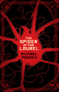 The Spider in  Laurel 9781944760717