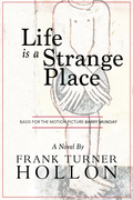 Life is a Strange Place 9781945814389