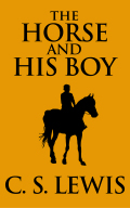 Horse and His Boy, The 9781974908479