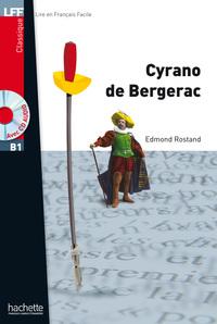 LFF B1 - Cyrano de Bergerac (ebook)              by             Edmond Rostand