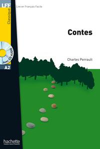 LFF A2 - Les Contes de Perrault (ebook)              by             Charles Perrault