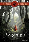 Bibliocollège - Contes, Charles Perrault 9782011609687
