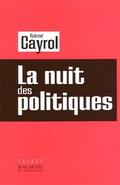 La nuit des politiques 9782012380219