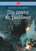 Dix contes de fantômes 9782013231244