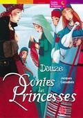 Douze contes de princesses 9782013231343