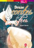 Douze contes de fées 9782013232128