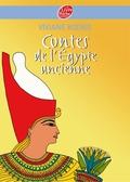 Contes de l'Egypte ancienne 9782013232555