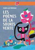 Les poèmes de la souris verte 9782013234627