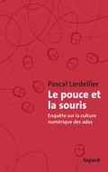 Le Pouce et la Souris 9782213648279