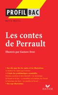 Profil - Perrault (Charles) : Contes 9782218948510