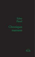 Chroniques marranes 9782234066649