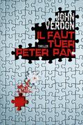 Il faut tuer Peter Pan 9782246811923