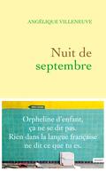 Nuit de septembre 9782246859864