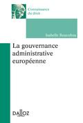 Gouvernance administrative européenne 9782247178995
