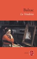 La Vendetta 9782253089391