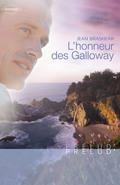 L'honneur des Galloway (Harlequin Prélud') 9782280262101