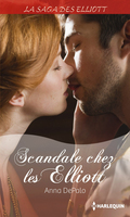 Scandale chez les Elliott (Saga) 9782280325554