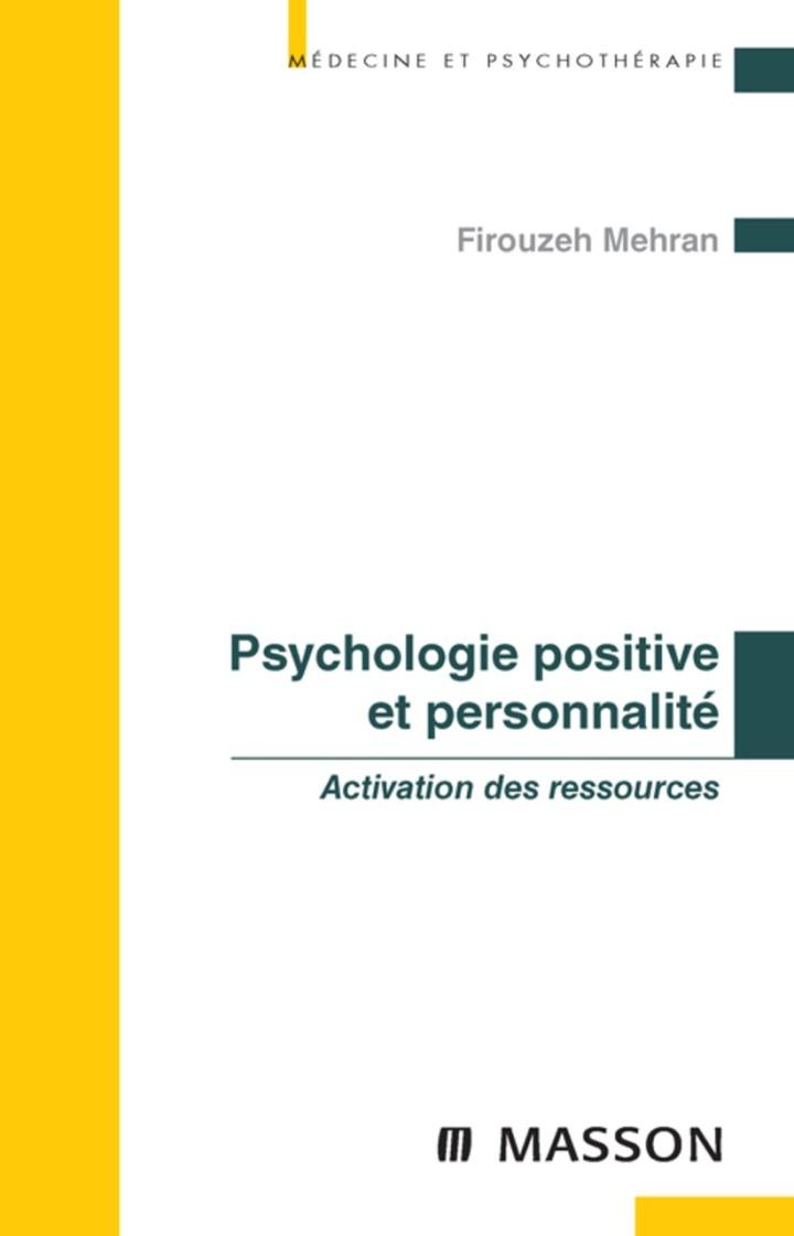 Psychologie positive et personnalité