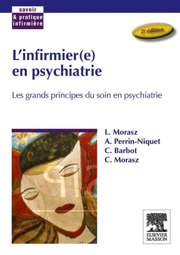 L'infirmier(e) en psychiatrie