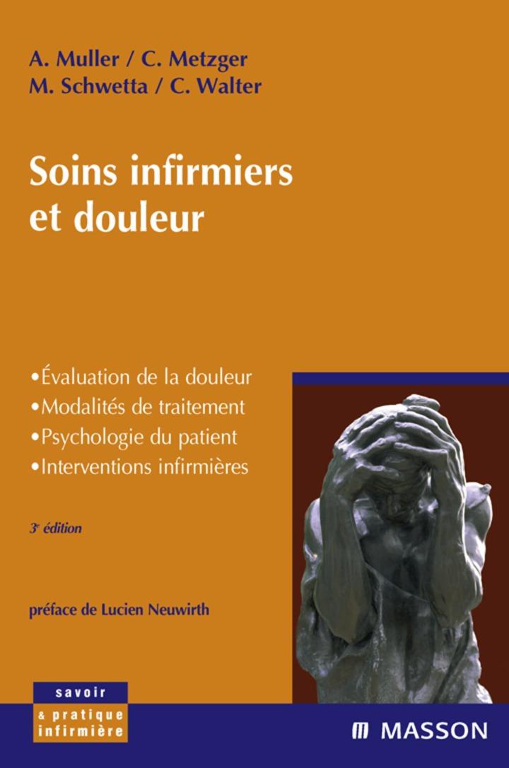 Soins infirmiers et douleur